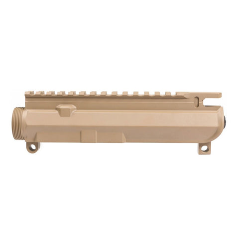 AERO PRECISION M4E1 Threaded Assembled FDE Cerakote Upper Receiver (APAR700202AC)