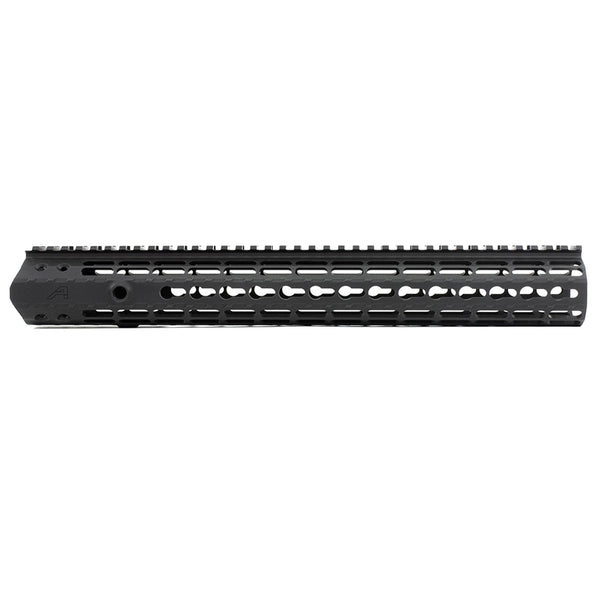 AERO PRECISION M5 308 Gen 2 15in Anodized Black Aero/DPMS Threaded Handguard (APRA308231AD)