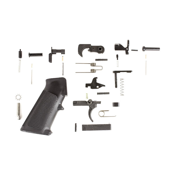 Aero Precision AR15 Lower Parts Kit APRH100029