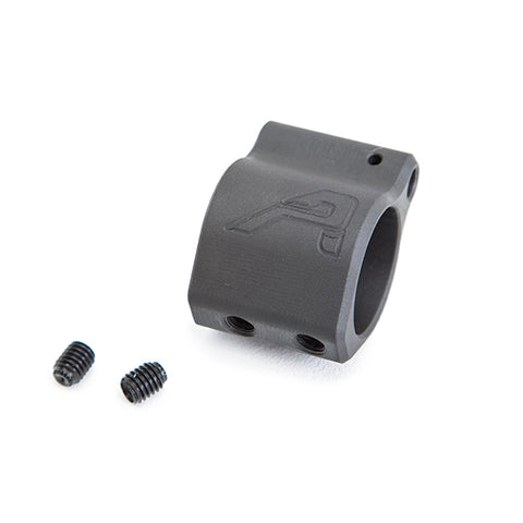AERO PRECISION 750 Low Profile Gas Block APRH100122C
