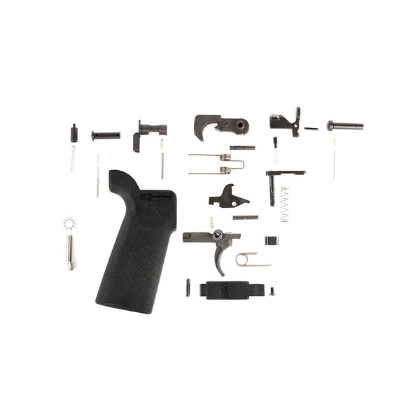 AERO PRECISION AR15 Enhanced B5 Systems Lower Parts Kit (APRH100350)