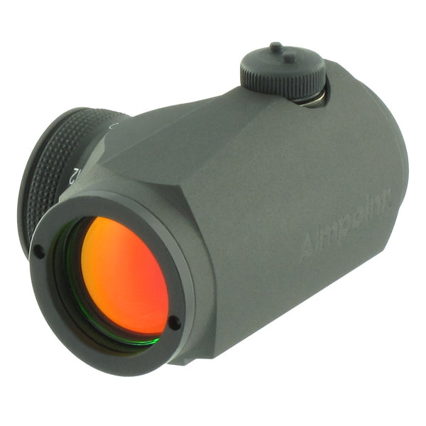 Aimpoint Micro T-1 4MOA Red Dot Sight 12356
