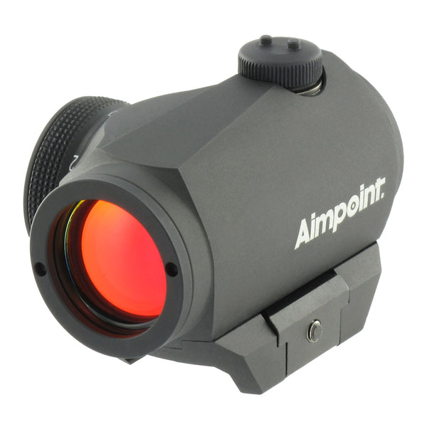 Aimpoint Micro H-1 2MOA Red Dot Sight 200018