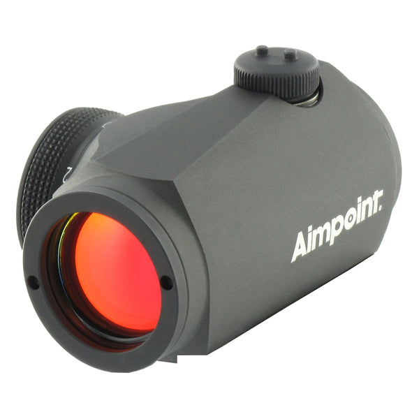 Aimpoint Micro H-1 2MOA Red Dot Sight 200026