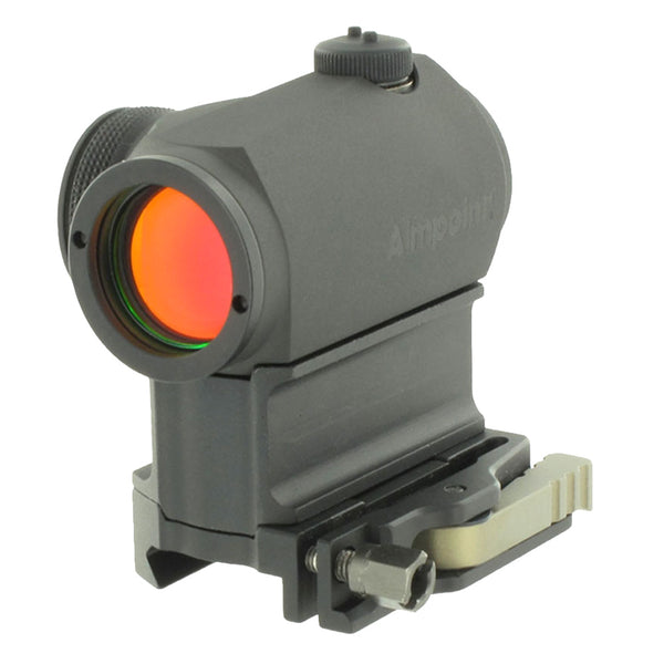 Aimpoint Micro T-1 2MOA Red Dot Sight 200073