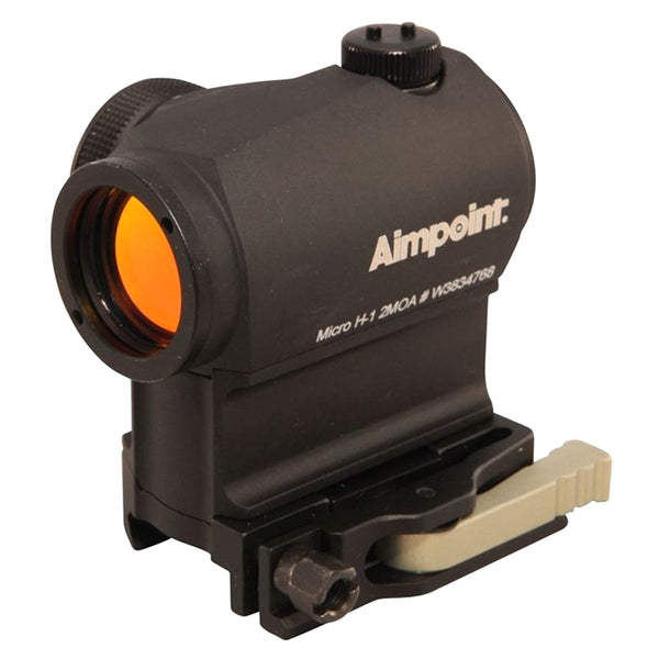 Aimpoint Micro H-1 2MOA Red Dot Sight 200158