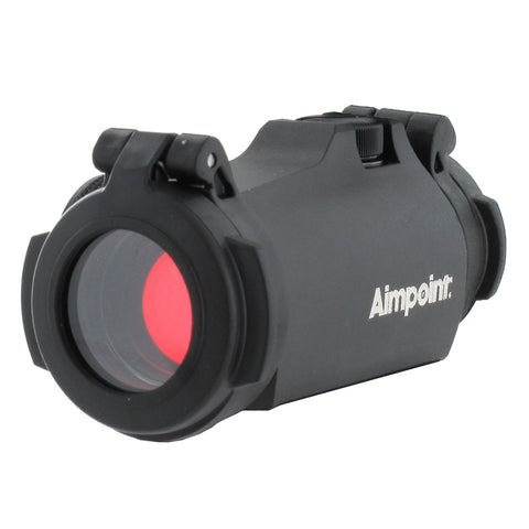 Aimpoint Micro H-2 2MOA Sight Mount Not Included 200186