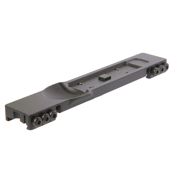 Aimpoint Tikka T-3 Rail mount for Micro H-1-2 200225