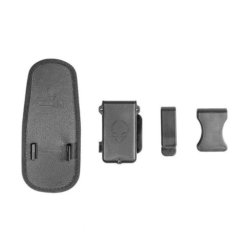 ALIEN GEAR Single Mag Carrier 9mm/.40 Caliber Double Stack Magazine Pouch (CMCS-4)
