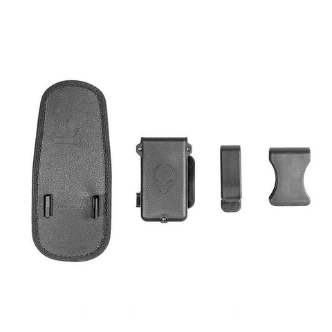 ALIEN GEAR Single Mag Carrier .45 ACP/10mm Double Stack Magazine Pouch (CMCS-5)
