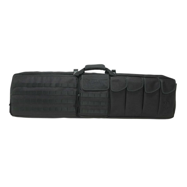ALLEN 3-Gun Competition 42in Black Rifle Case (10820)