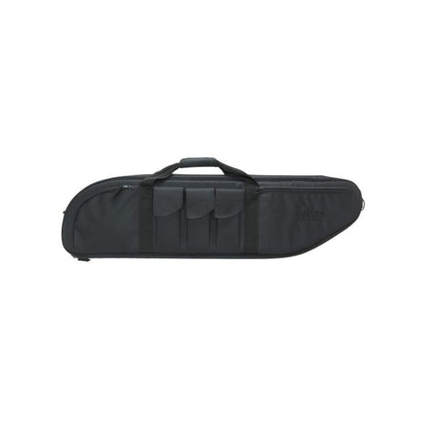ALLEN Batallion Tactical 42in Black Rifle Case 10929