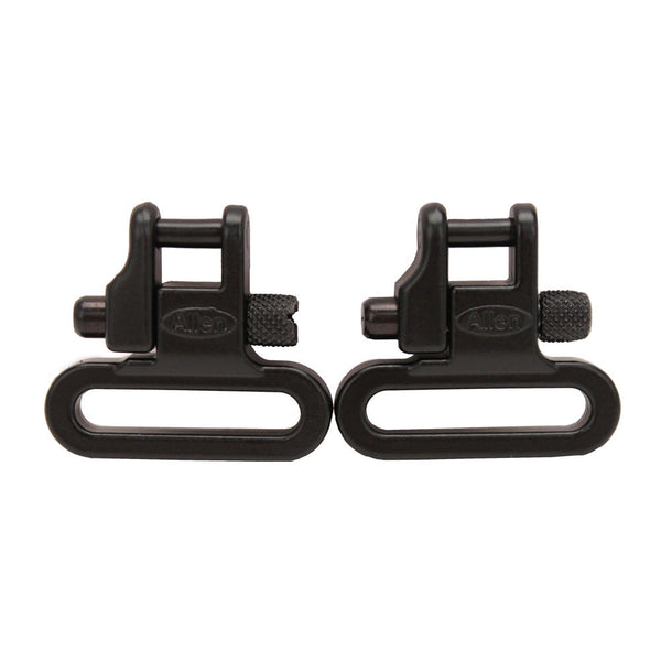 ALLEN 1in Black Swivel Set (14510)
