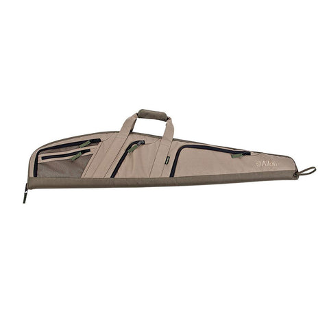 ALLEN Daytona 46in Green/Tan Scoped Gun Case (99546)