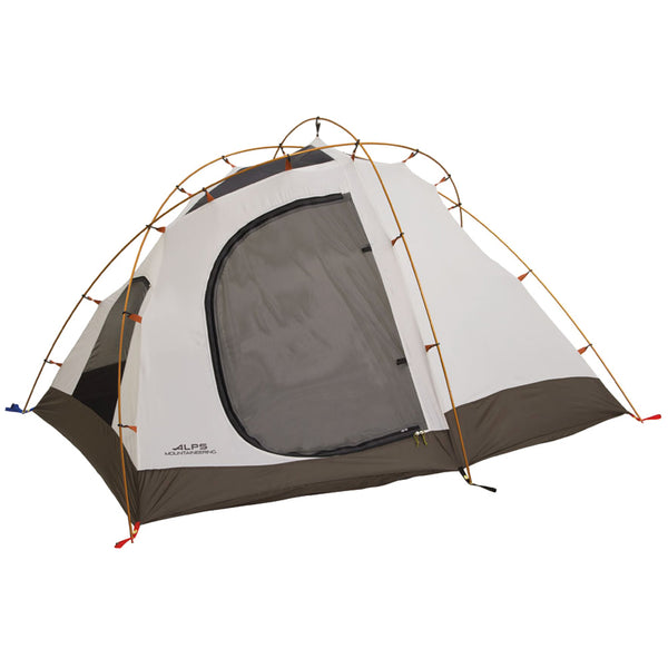 ALPS-MOUNTAINEERING Extreme 2 Tent, Sage/Rust (5232618)