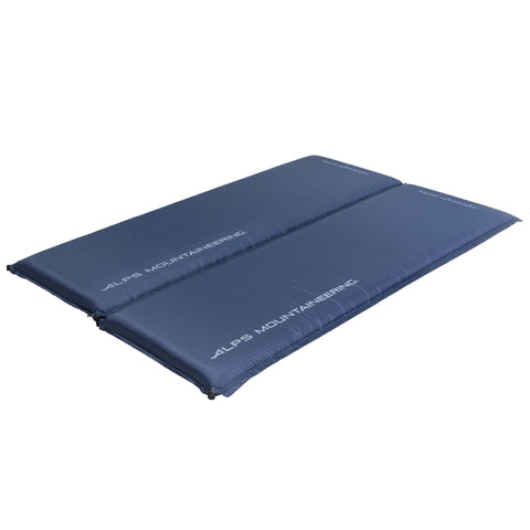 Alps Mountaineering Lightweight Double Air Pad (7751012)