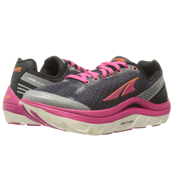 ALTRA Womens Paradigm 2.0 Magenta Running Shoes (A2635-4)