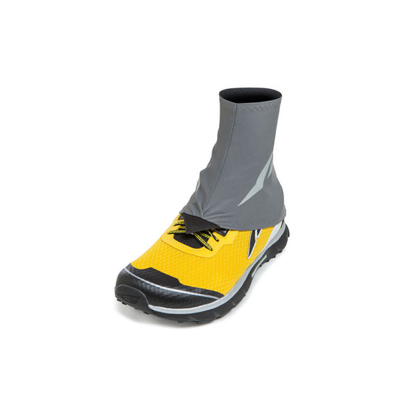 ALTRA A3463-1 Unisex Gray Trail Gaiters