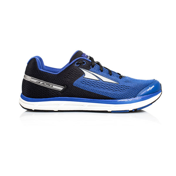 ALTRA Mens Instinct 4 Blue-Black Running Shoes AFM1735F-3