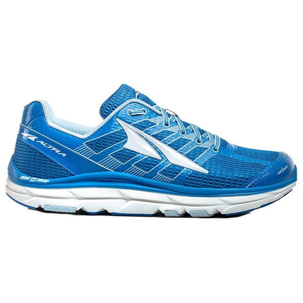 ALTRA AFM1745C-4 Mens Provision 3.0 Blue Running Shoe