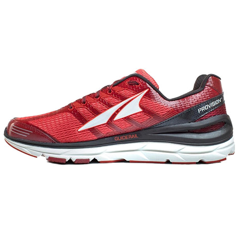 ALTRA AFM1745C-8 Mens Provision 3.0 Orange Running Shoe