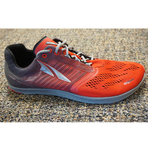 ALTRA AFU1812F-6 Vanish-R Red Running Shoe