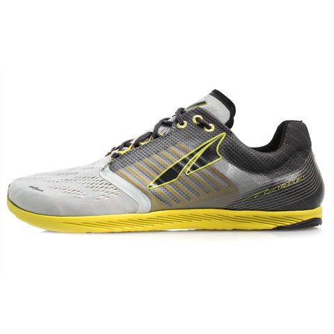 ALTRA AFU1812F-7 Vanish-R Yellow Running Shoe