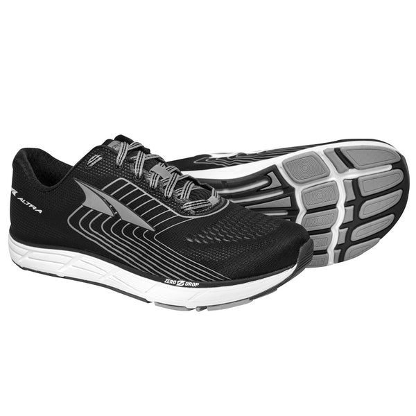 ALTRA Womens Intuition 45 Black Running Shoe AFW1835F-0
