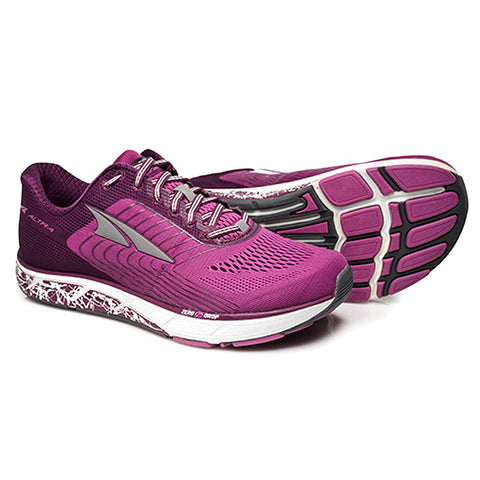 ALTRA AFW1835F-6 Womens Intuition 4.5 Pink Running Shoe