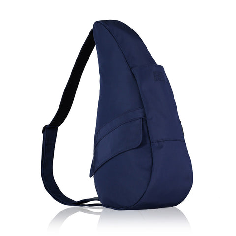 AMERIBAG HBB Microfiber XS Navy Bag 7102-NV