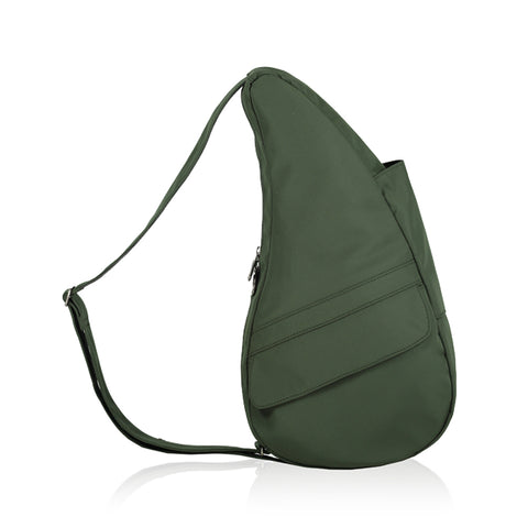 AMERIBAG HBB Microfiber Small Evergreen Bag 7103-EV
