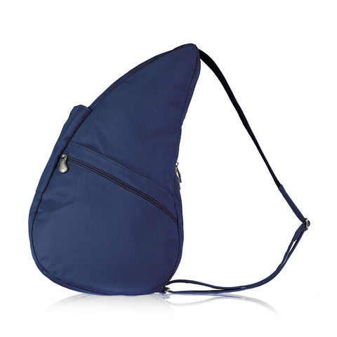AMERIBAG HBB Microfiber Medium Navy Bag (7104-NV)