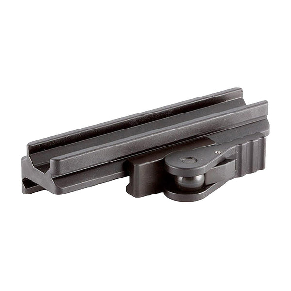 AMERICAN DEFENSE B3 QR Large Picatinny Black Base Mount (B3BASE)