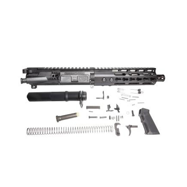 ATI AR15 5.56mm 7in Pistol Kit with Lower Parts Kit (ATIPKTH01)