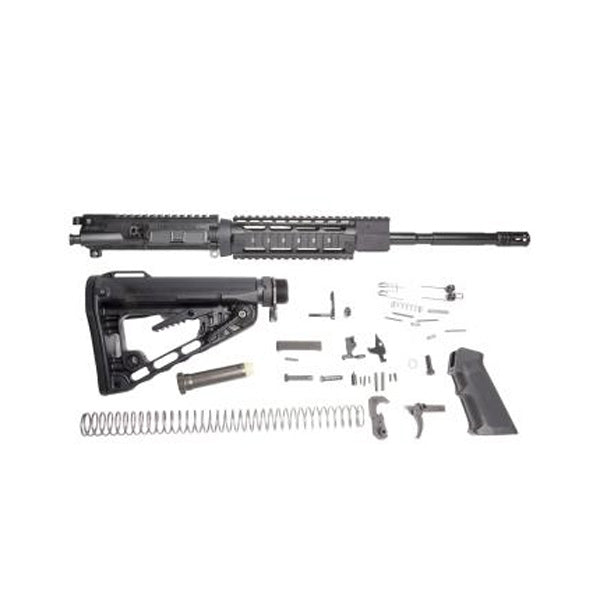 ATI AR15 5.56mm 16in Rifle Kit with Lower Parts Kit (ATIRKTH02)