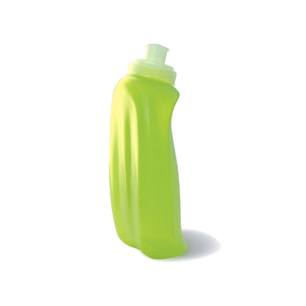 AMPHIPOD Hydraform 16oz Green Bottle 376