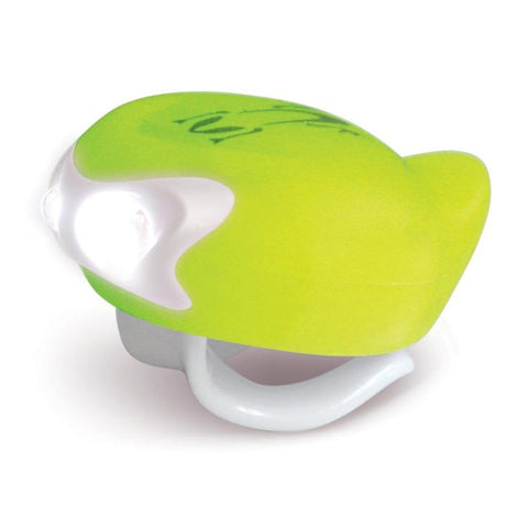 AMPHIPOD Swift-Clip Green Cap Light 490