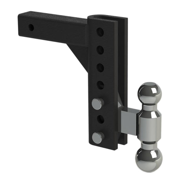 ANDERSEN 8in EZ HD 14K Hitch with 2 x 2-5/16in Combo Ball (3298)
