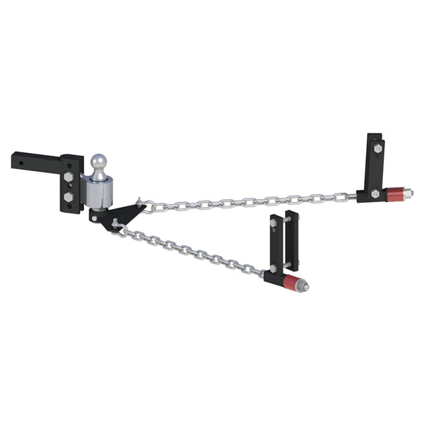 ANDERSEN 4in No-Sway Weight Distribution Hitch 3344
