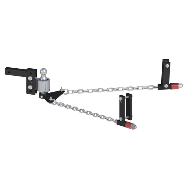 ANDERSEN 4in No-Sway Weight Distribution Hitch 3350