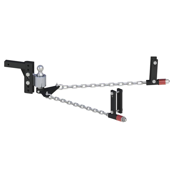 ANDERSEN 8in No-Sway Weight Distribution Hitch 3380