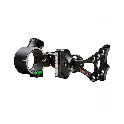 APEX GEAR Covert Pro Illuminated Bow Sight AG2300GB