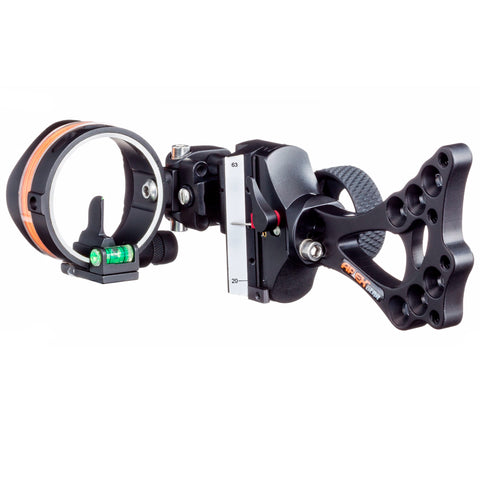 APEX GEAR 1 Light 19 BLK Covert Bow Sight AG2311B