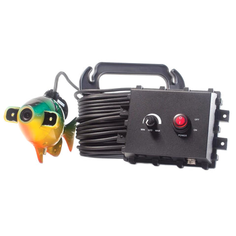 AQUA VU Multi-Vu HD Underwater Camera (200-7373)