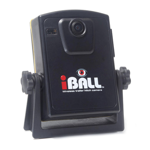 AQUA VU iBall Wireless Trailer Hitch Camera (500-0506)
