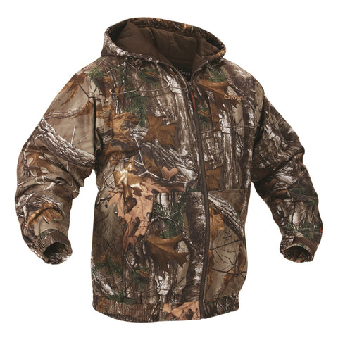 ARCTICSHIELD Quiet Tech Realtree Xtra Jacket (531000-802-13)