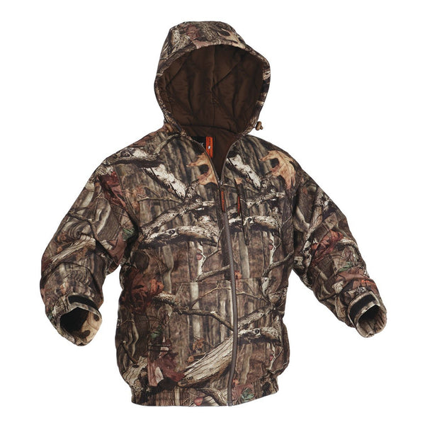 ARCTICSHIELD Quiet Tech Mossy Oak Infinity Jacket (531000-852-12)