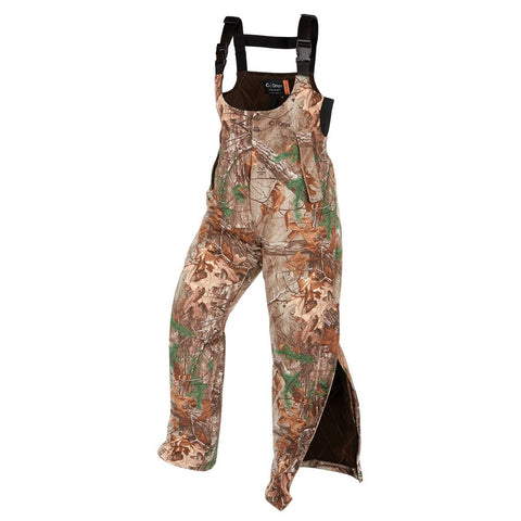 ARCTICSHIELD Womens Performance Fit Realtree Xtra Bib (534200-802-13)