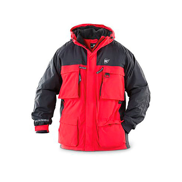 ARCTICSHIELD Cold Weather Extreme Red Jacket (540000-100-11)