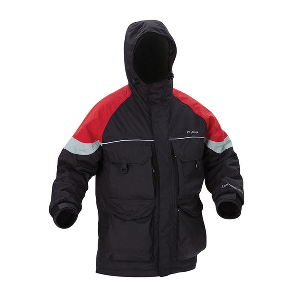 ARCTICSHIELD Cold Weather Red Jacket (540500-100-12)